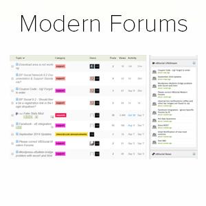 modernforums